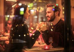 בגידה על רקע רומנטי