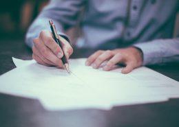 הבדל בין הסכם ממון לצוואה