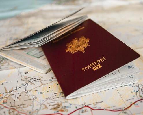 יתרונות אזרחות זרה בקניית דירה בחול