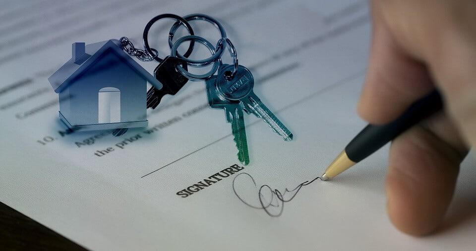 מכירת דירה כפופה למשכנתא