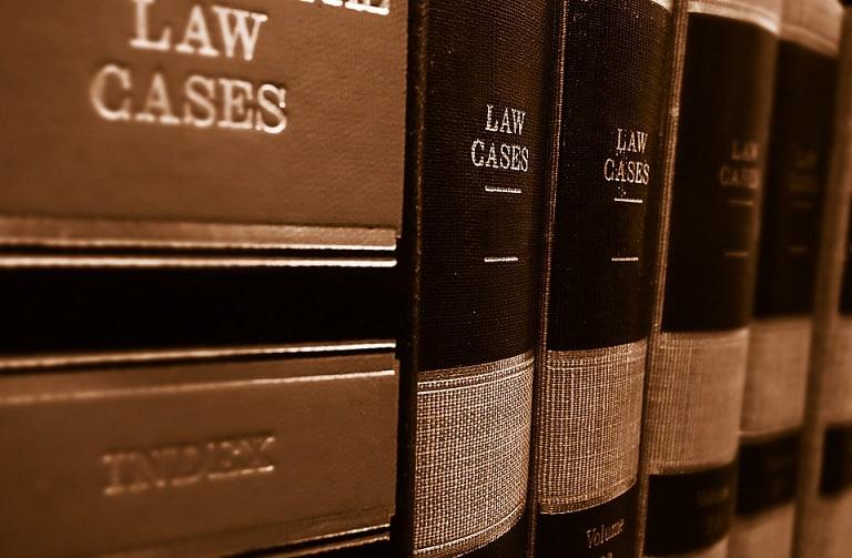 חוק הסדר בנושא סכסוכי משפחה