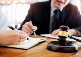 עריכת הסכם גירושין